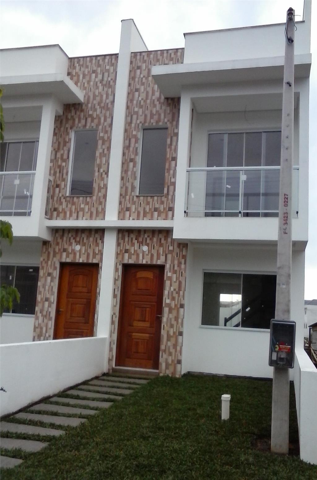 Casa 2 Dorm, Hípica Boulevard, Porto Alegre (SO0637) - Foto 3