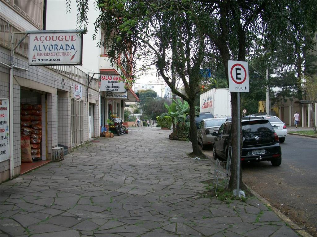 Apto 2 Dorm, Petrópolis, Porto Alegre (AP0449) - Foto 3