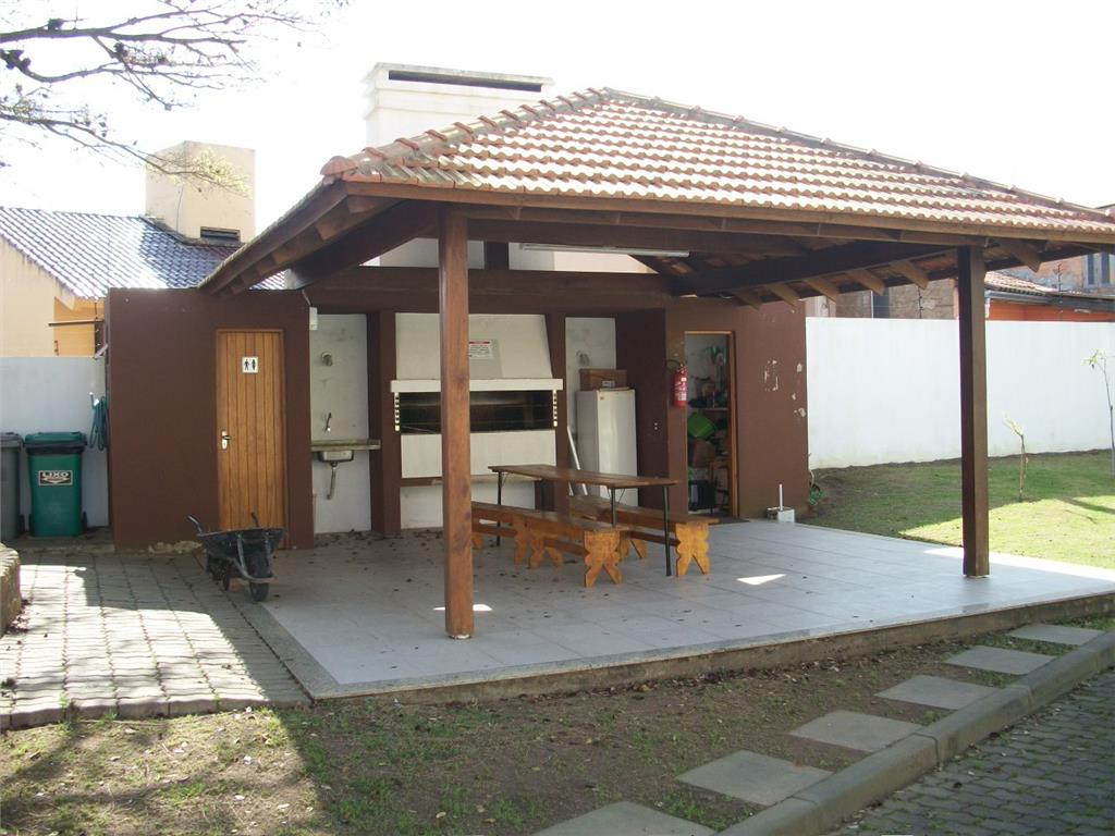 Casa 2 Dorm, Espírito Santo, Porto Alegre (SO0627) - Foto 5