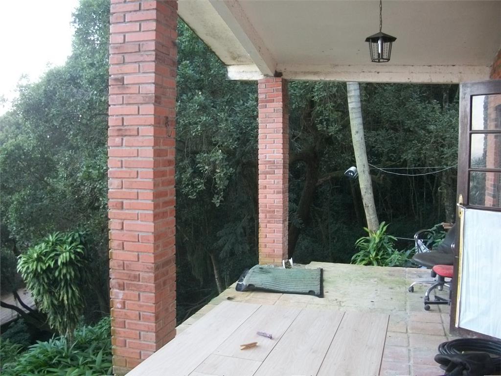 Casa 3 Dorm, Ponta Grossa, Porto Alegre (CA0506) - Foto 5
