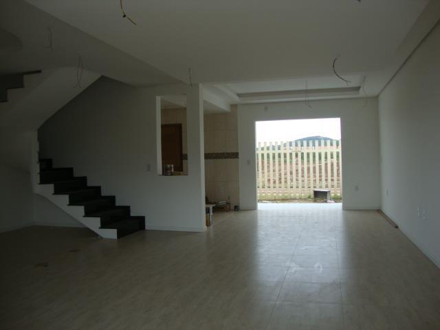 Casa 3 Dorm, Hípica, Porto Alegre (SO0588) - Foto 2