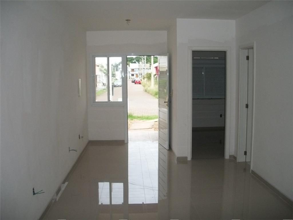 Casa 2 Dorm, Aberta dos Morros, Porto Alegre (CA0495) - Foto 7