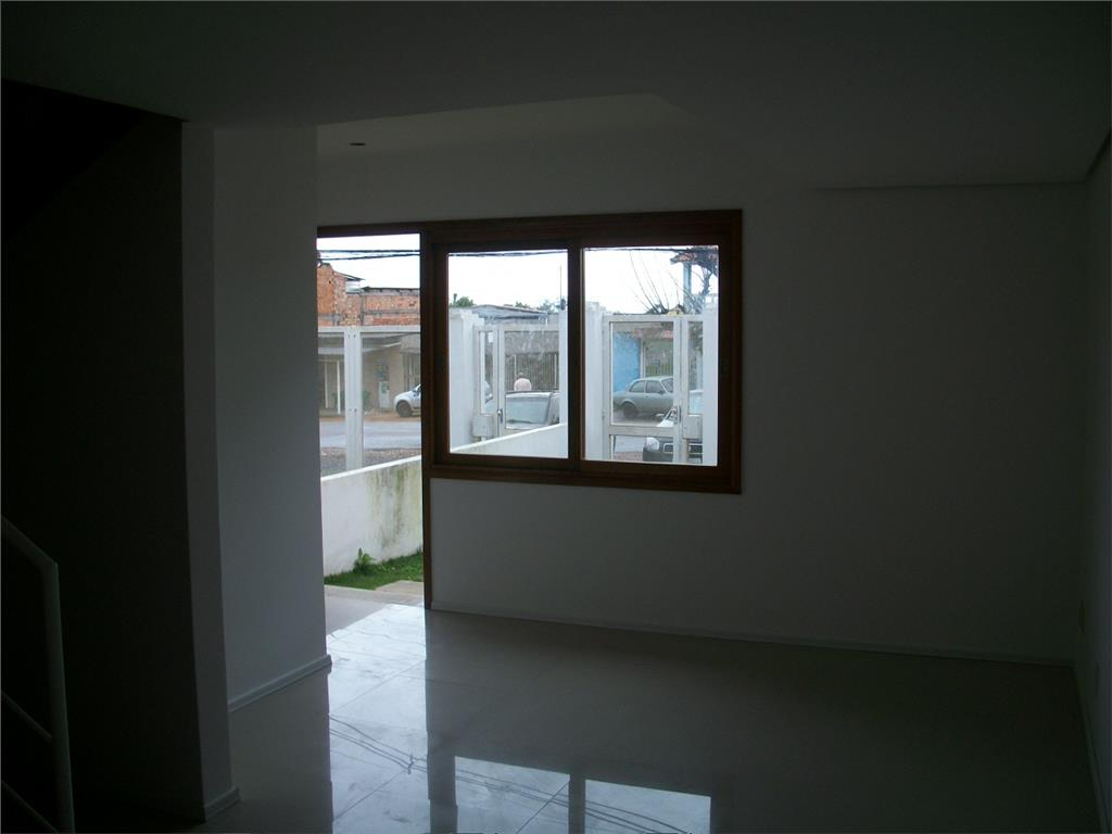 Casa 2 Dorm, Espírito Santo, Porto Alegre (SO0624) - Foto 9