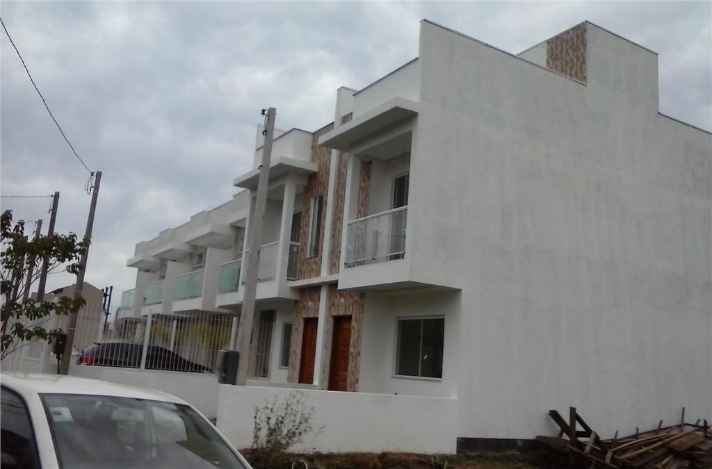 Casa 2 Dorm, Hípica Boulevard, Porto Alegre (SO0637) - Foto 4