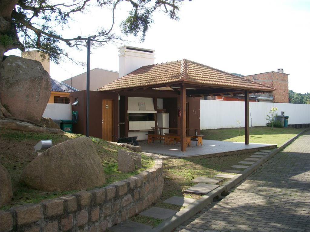 Casa 2 Dorm, Espírito Santo, Porto Alegre (SO0627) - Foto 4