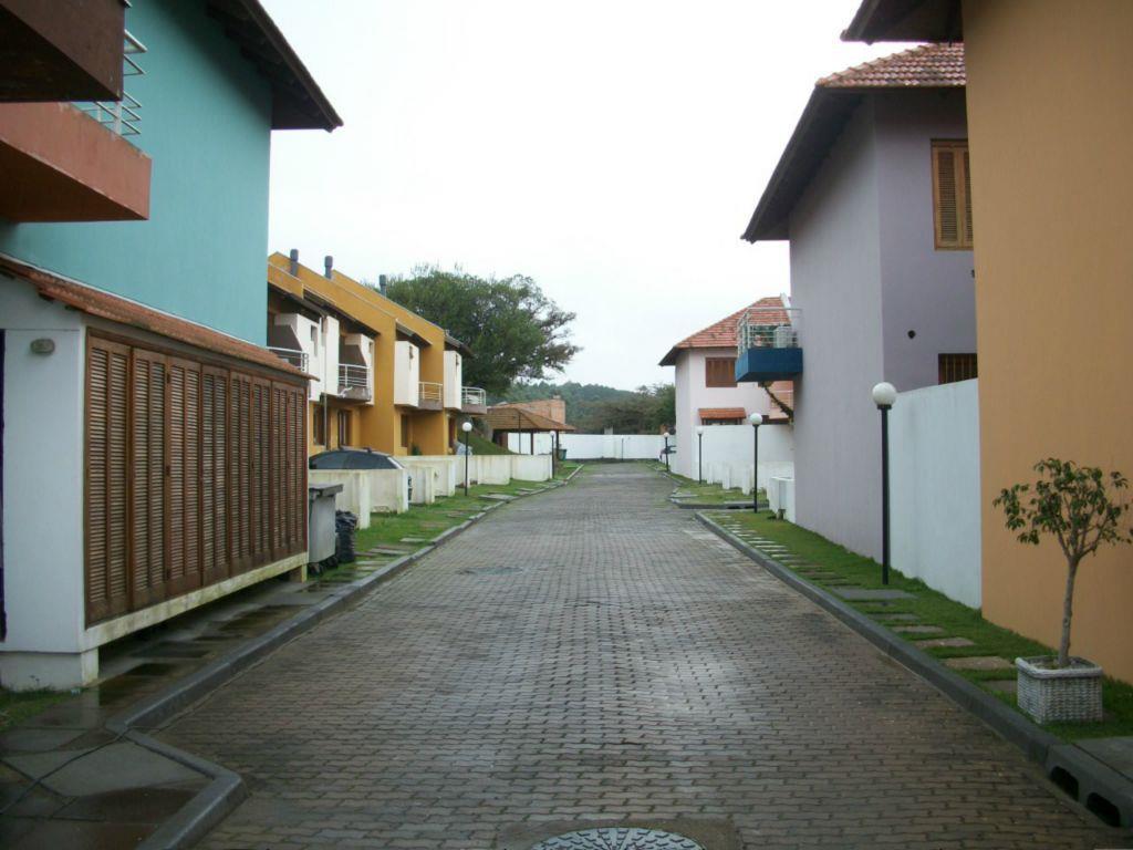 Casa 2 Dorm, Espírito Santo, Porto Alegre (SO0622) - Foto 3