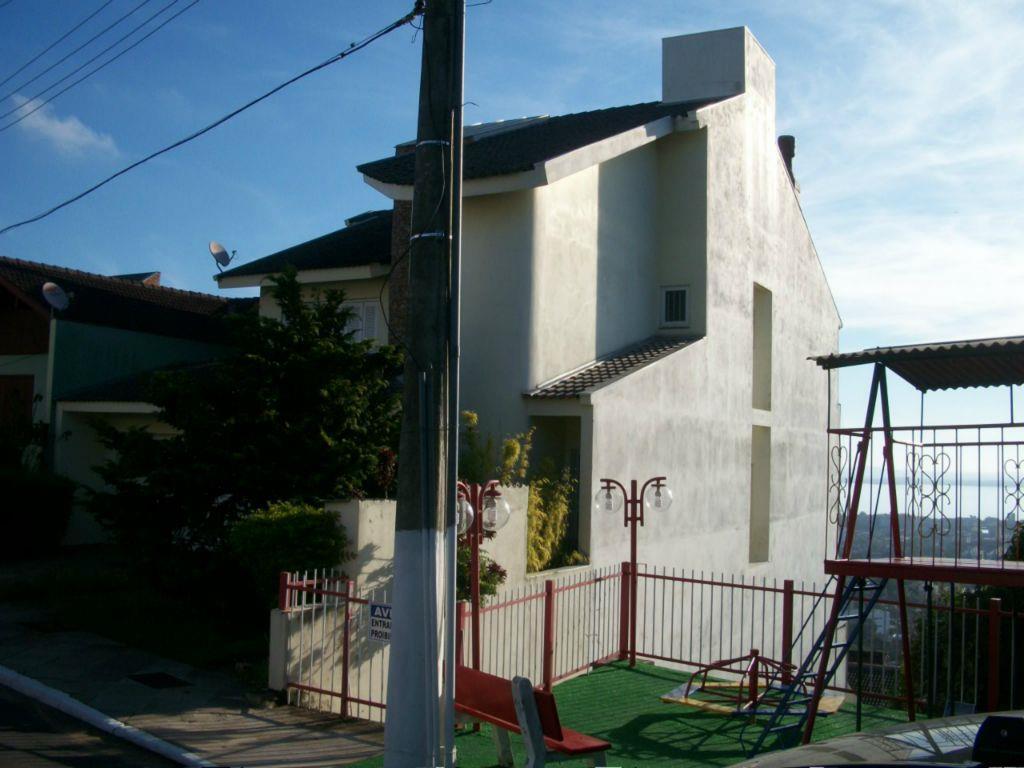 Casa 3 Dorm, Nonoai, Porto Alegre (SO0617) - Foto 2