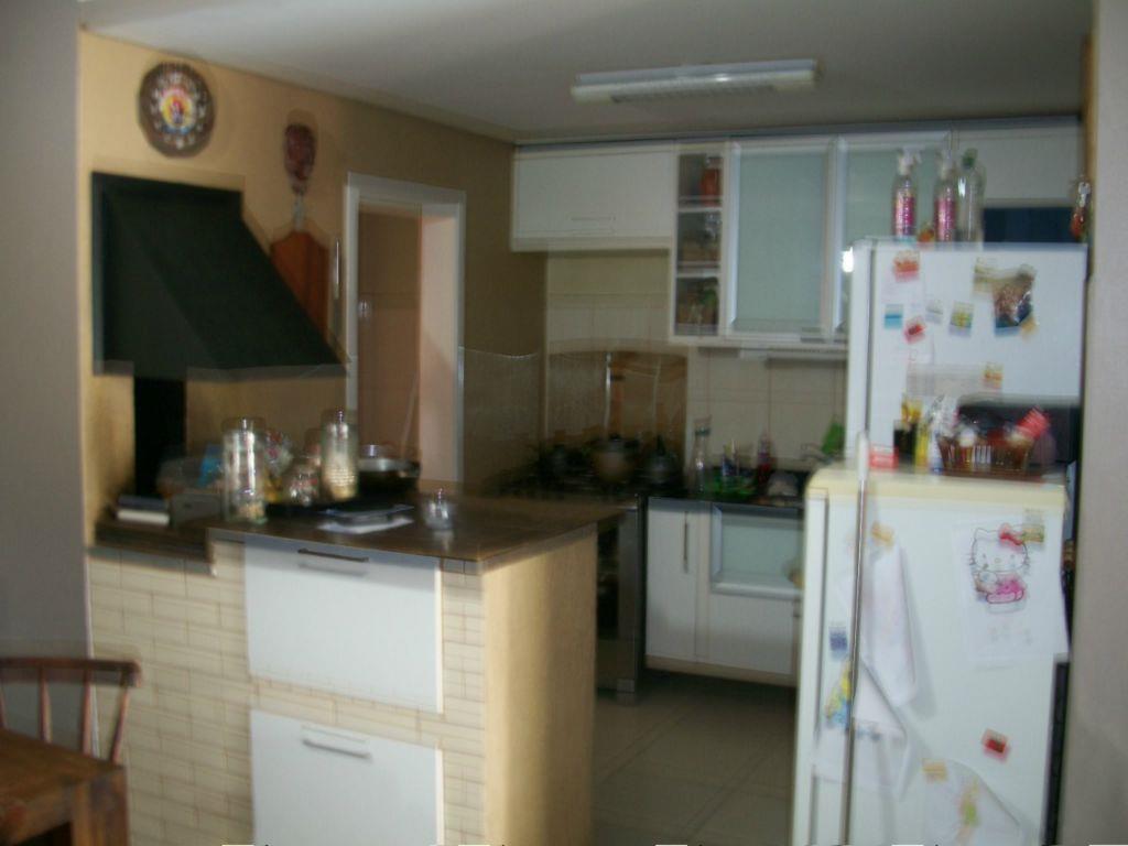 Casa 3 Dorm, Hípica, Porto Alegre (SO0605) - Foto 4
