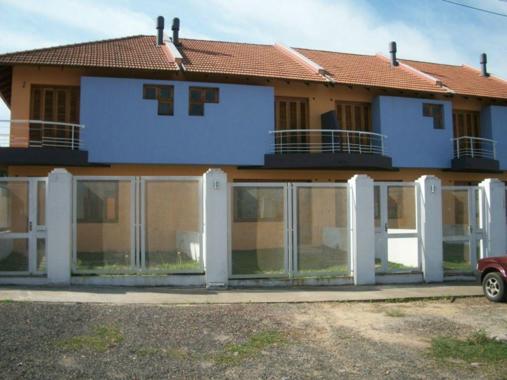 Teresa Helena Assessoria Imobiliária - Casa 2 Dorm