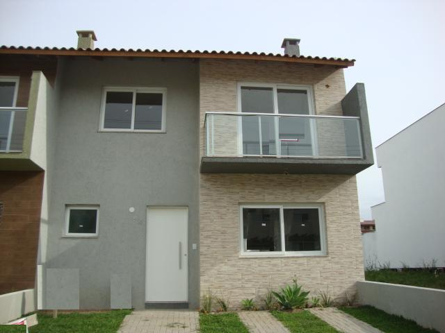 Casa 3 Dorm, Hípica Lagos de Nova Ipanema, Porto Alegre (SO0526)