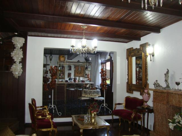 Casa 5 Dorm, Ipanema, Porto Alegre (SO0559) - Foto 6