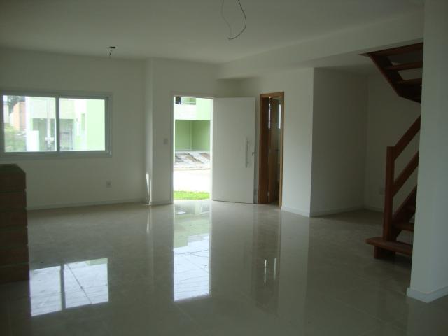 Casa 3 Dorm, Hípica Lagos de Nova Ipanema, Porto Alegre (SO0435) - Foto 5