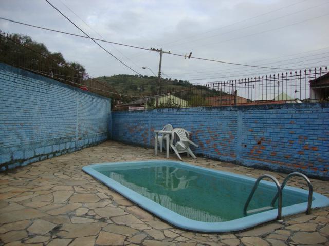 Casa 4 Dorm, Espírito Santo, Porto Alegre (CA0444) - Foto 3