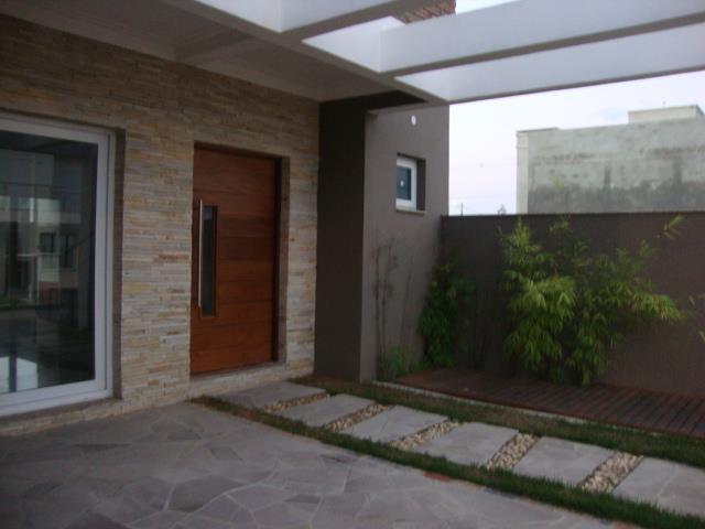 Casa 3 Dorm, Hípica Lagos de Nova Ipanema, Porto Alegre (SO0596) - Foto 5