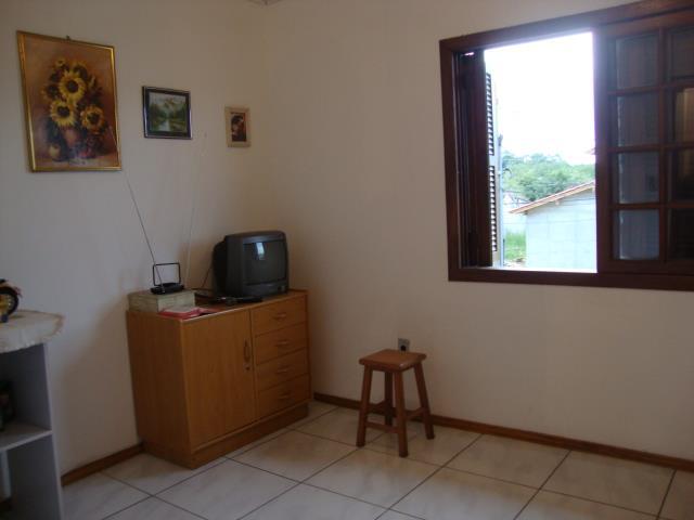 Casa 2 Dorm, Belém Novo, Porto Alegre (SO0586) - Foto 11