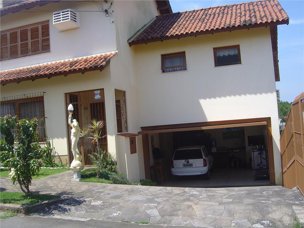 Casa 3 Dorm, Espírito Santo, Porto Alegre (SO0409) - Foto 5