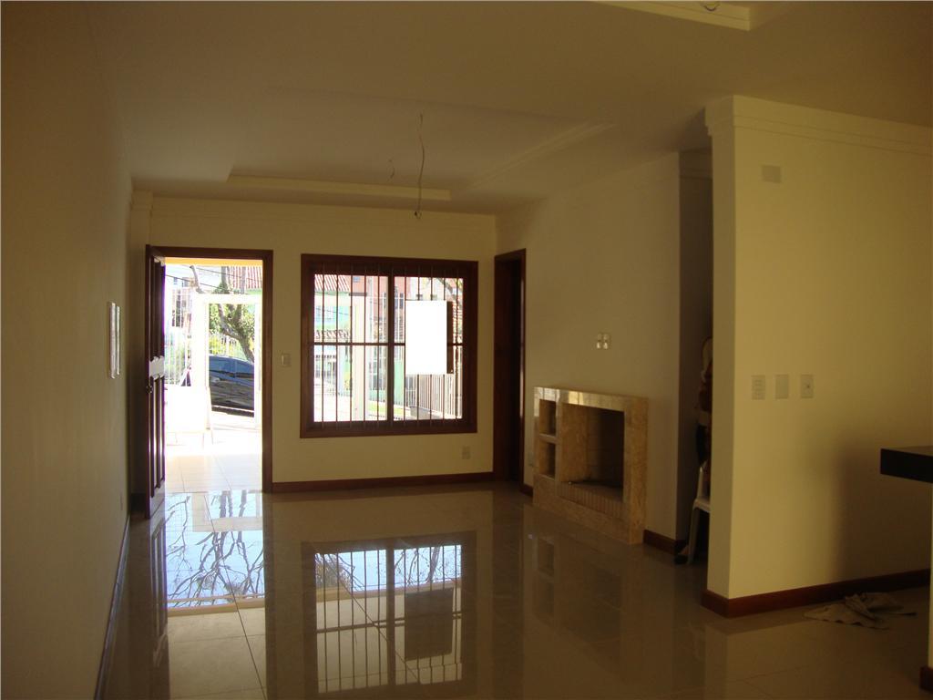 Casa 3 Dorm, Tristeza, Porto Alegre (SO0499) - Foto 5