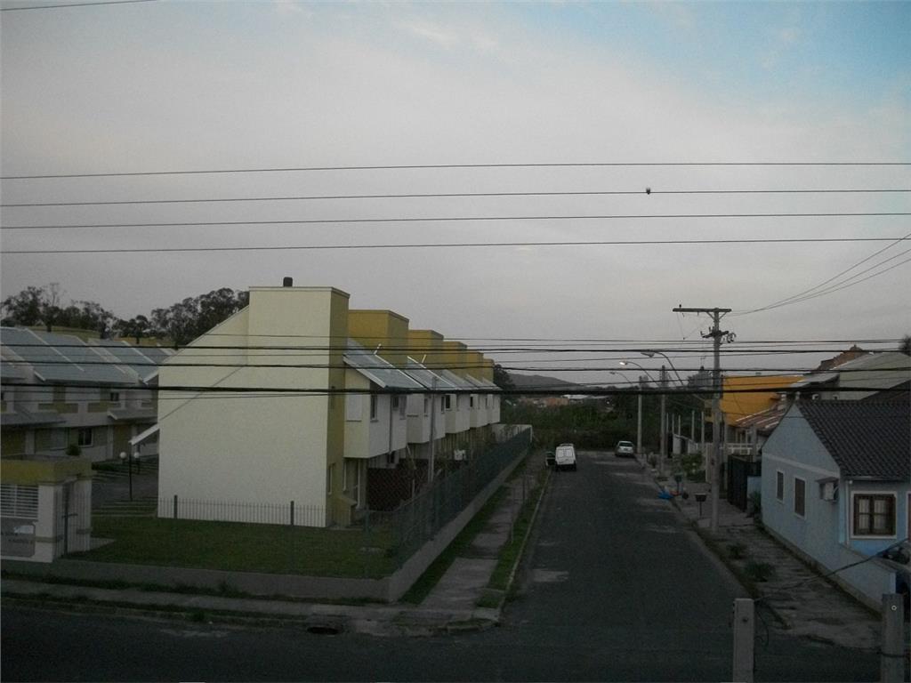 Casa 3 Dorm, Hípica, Porto Alegre (SO0598) - Foto 19