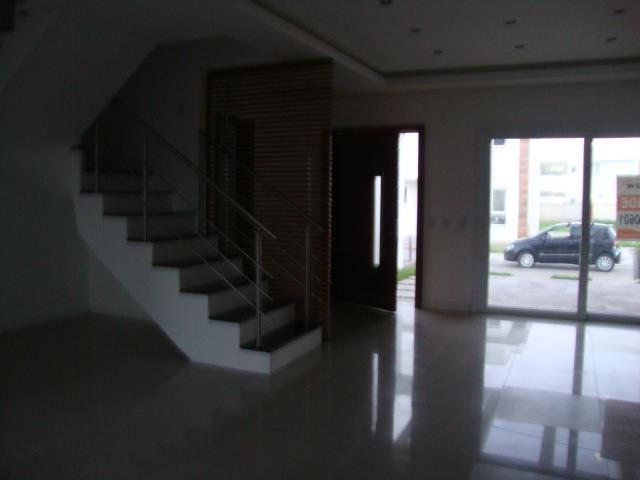 Casa 3 Dorm, Hípica Lagos de Nova Ipanema, Porto Alegre (SO0596) - Foto 16