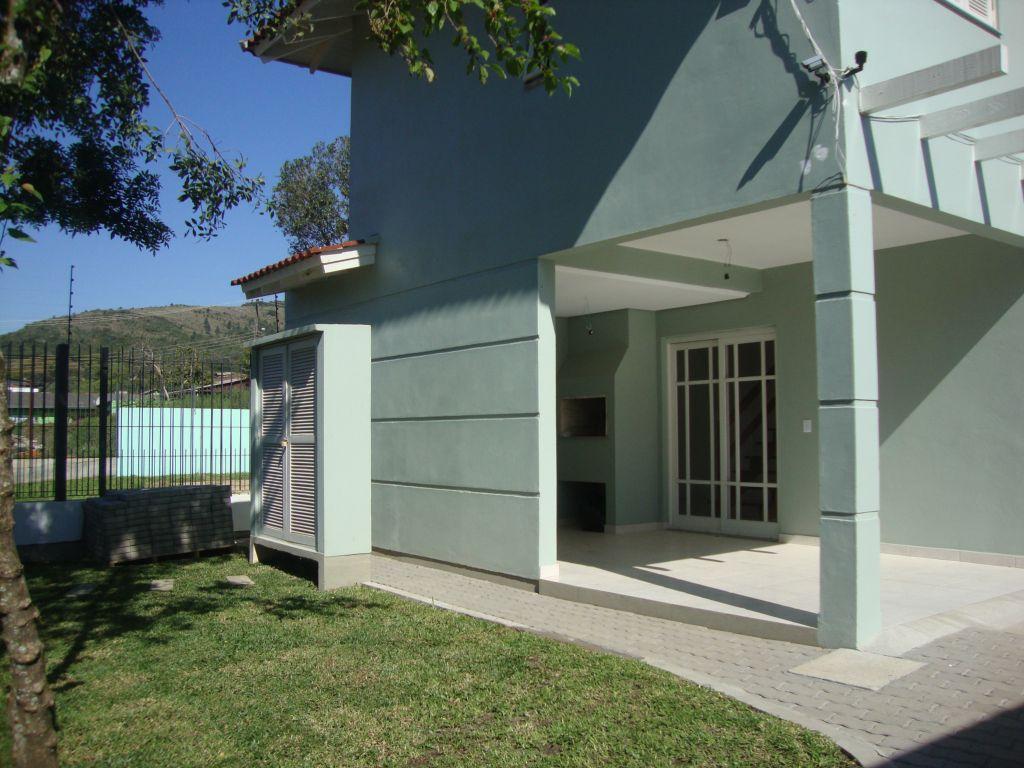 Casa 3 Dorm, Aberta dos Morros, Porto Alegre (CA0564)