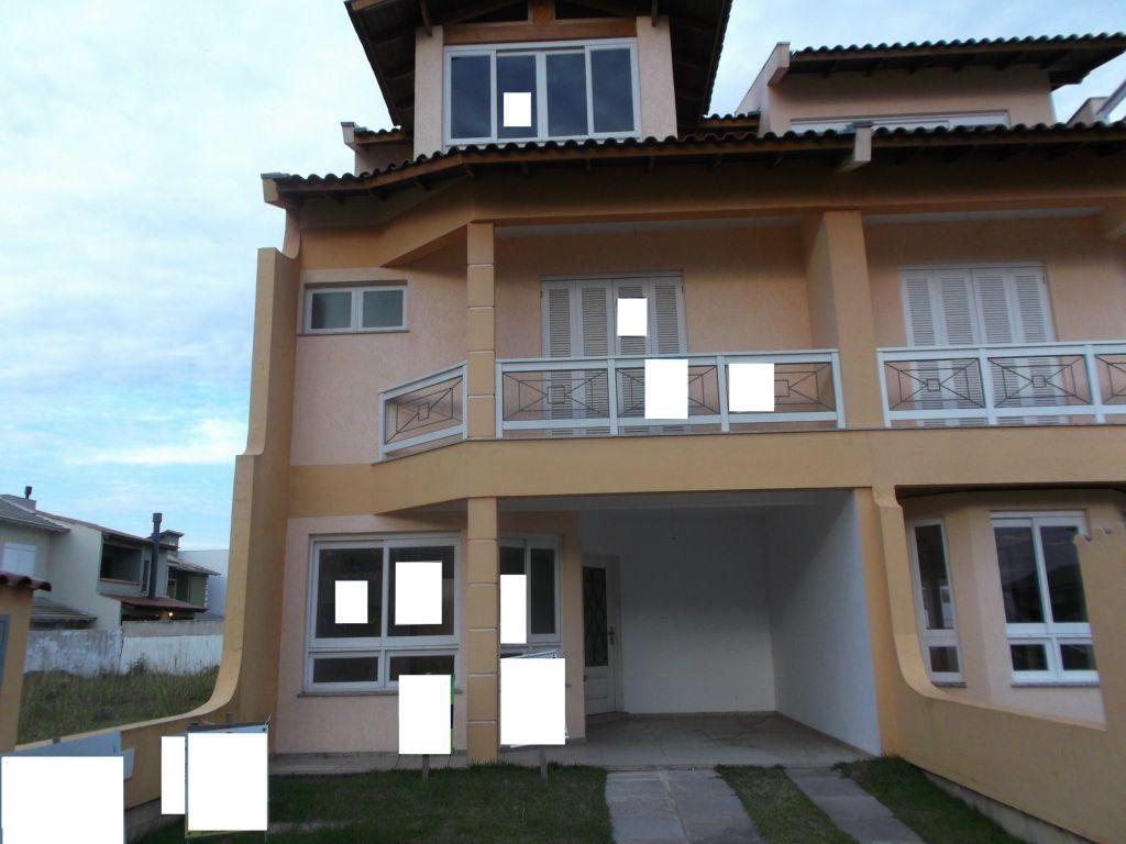 Casa 3 Dorm, Hípica, Porto Alegre (SO0340)