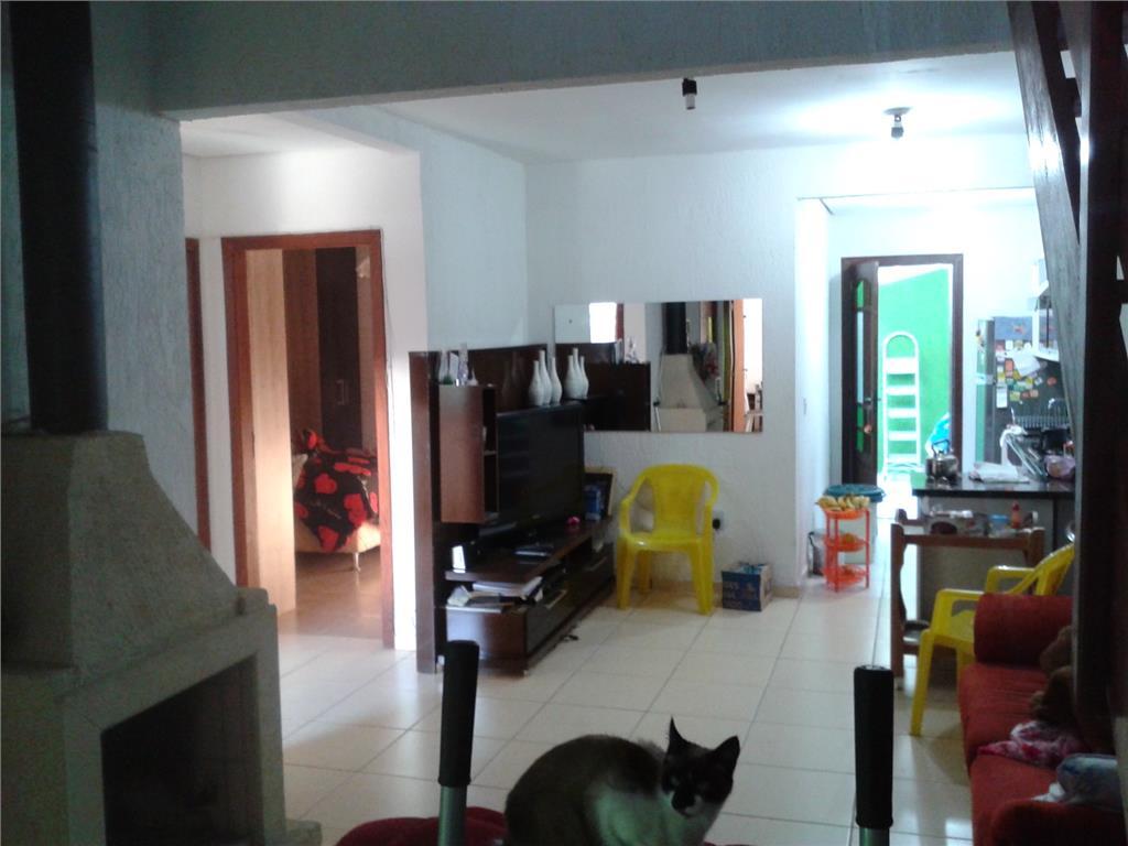 Casa 3 Dorm, Hípica Jardins do Prado, Porto Alegre (CA0497) - Foto 17