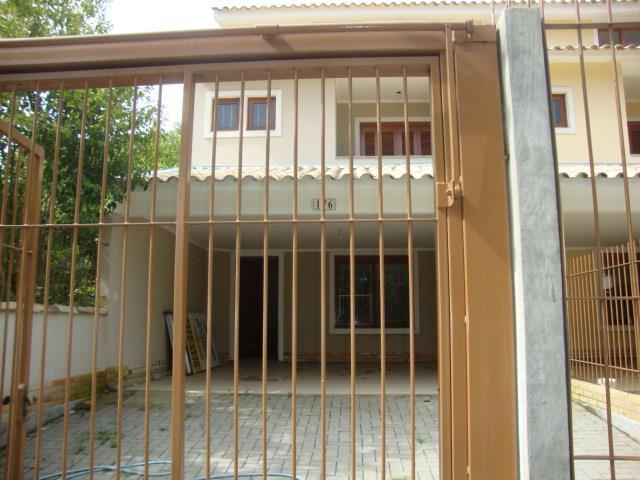 Casa 3 Dorm, Ipanema, Porto Alegre (SO0568) - Foto 2