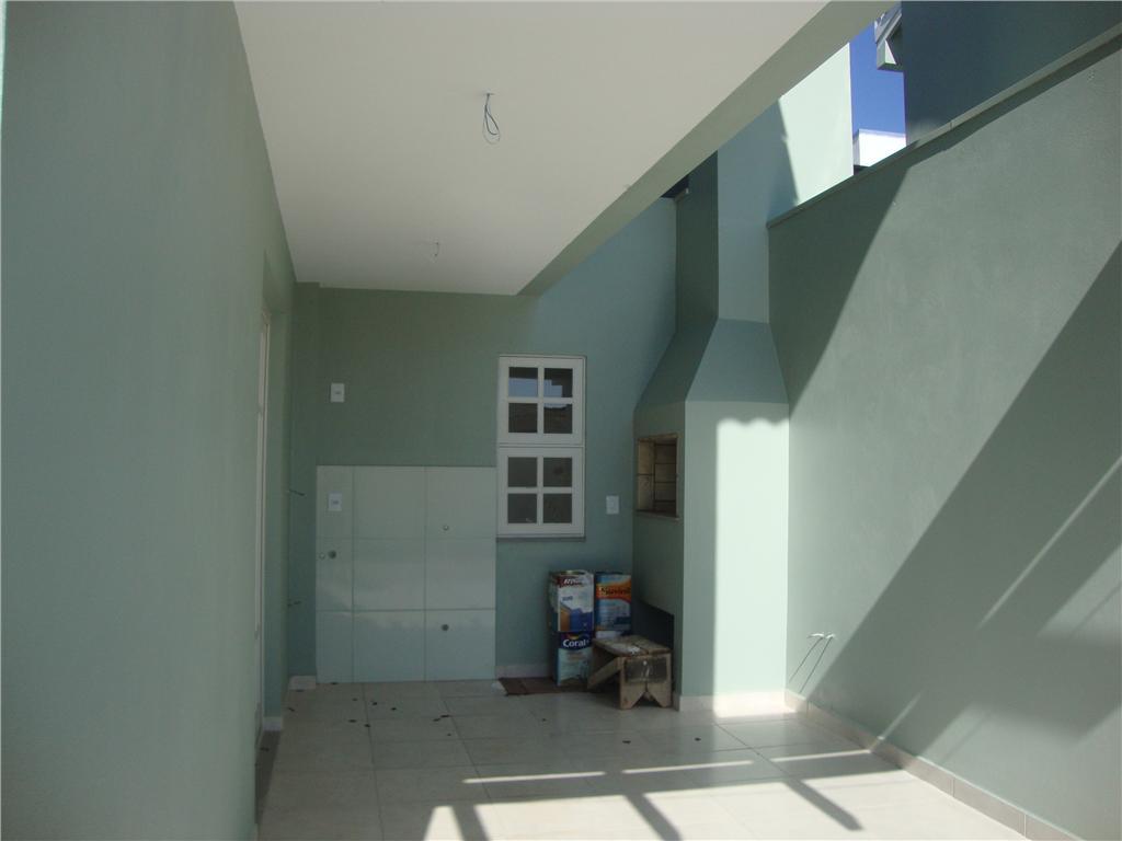Casa 2 Dorm, Aberta dos Morros, Porto Alegre (CA0566) - Foto 3