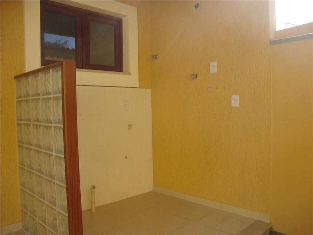 Casa 3 Dorm, Tristeza, Porto Alegre (SO0499) - Foto 8