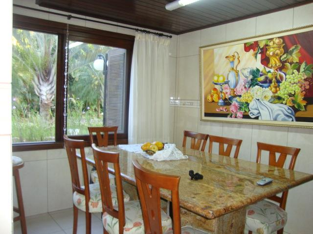 Casa 5 Dorm, Ipanema, Porto Alegre (SO0559) - Foto 16