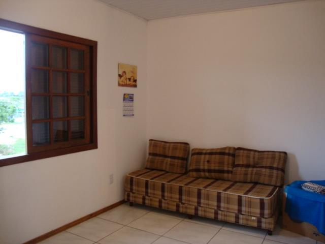 Casa 2 Dorm, Belém Novo, Porto Alegre (SO0586) - Foto 12