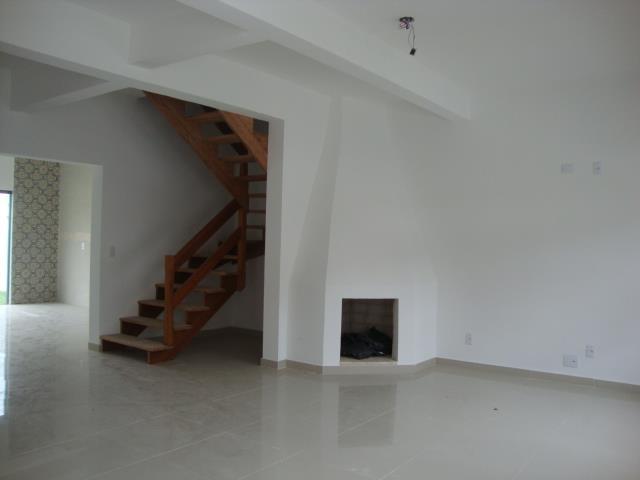 Casa 2 Dorm, Guarujá, Porto Alegre (SO0538) - Foto 12