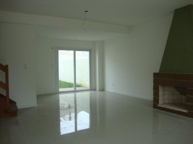 Casa 3 Dorm, Hípica Lagos de Nova Ipanema, Porto Alegre (SO0435) - Foto 2