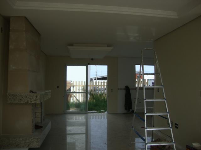 Casa 3 Dorm, Hípica Lagos de Nova Ipanema, Porto Alegre (SO0594) - Foto 8