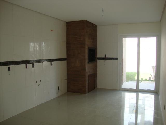 Casa 3 Dorm, Hípica, Porto Alegre (SO0516) - Foto 7