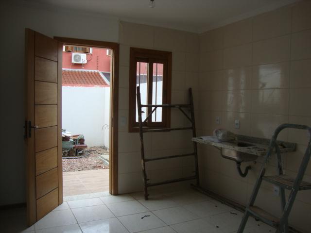 Casa 2 Dorm, Hípica Boulevard, Porto Alegre (SO0519) - Foto 4
