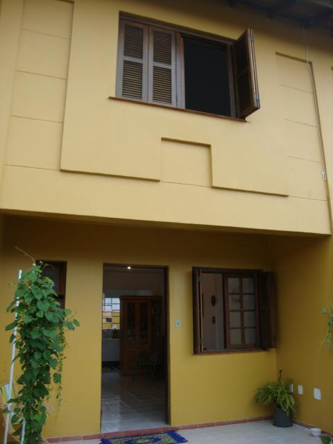 Casa 2 Dorm, Belém Novo, Porto Alegre (SO0586)