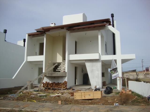 Casa 3 Dorm, Hípica Lagos de Nova Ipanema, Porto Alegre (SO0594)