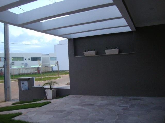 Casa 3 Dorm, Hípica Lagos de Nova Ipanema, Porto Alegre (SO0596) - Foto 4
