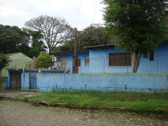 Casa 4 Dorm, Espírito Santo, Porto Alegre (CA0444)