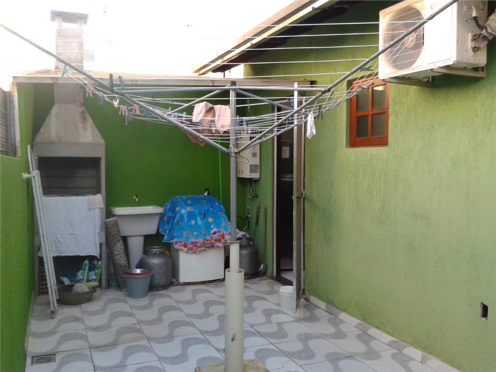 Casa 3 Dorm, Hípica Jardins do Prado, Porto Alegre (CA0497) - Foto 9