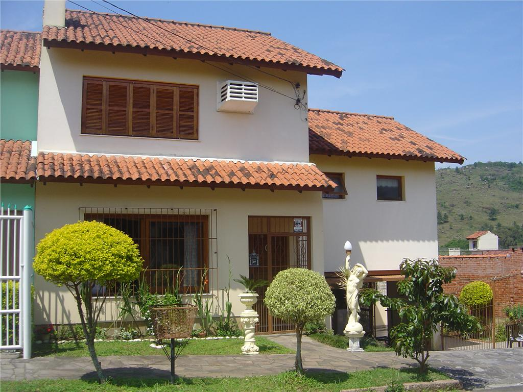 Casa 3 Dorm, Espírito Santo, Porto Alegre (SO0409) - Foto 2