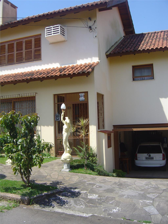 Casa 3 Dorm, Espírito Santo, Porto Alegre (SO0409) - Foto 3