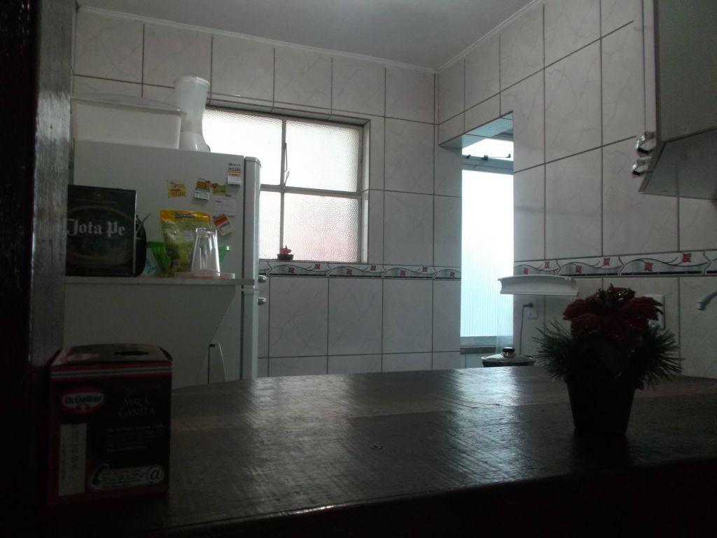 Apto 2 Dorm, Cristal, Porto Alegre (AP0220)