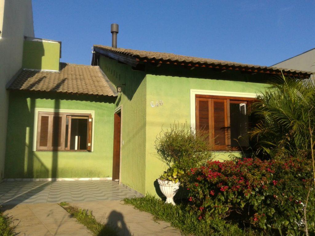 Casa 3 Dorm, Hípica Jardins do Prado, Porto Alegre (CA0497)