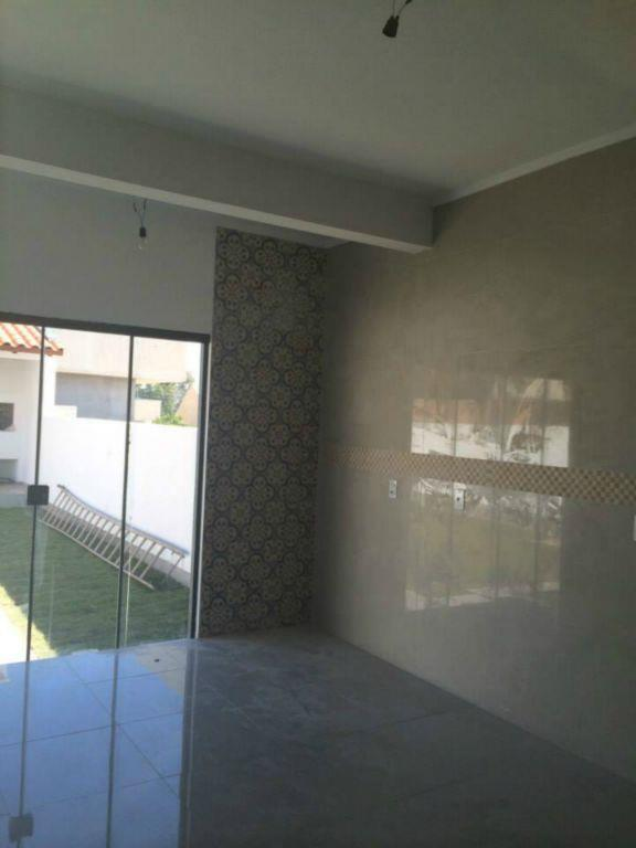 Casa 2 Dorm, Guarujá, Porto Alegre (SO0538) - Foto 2