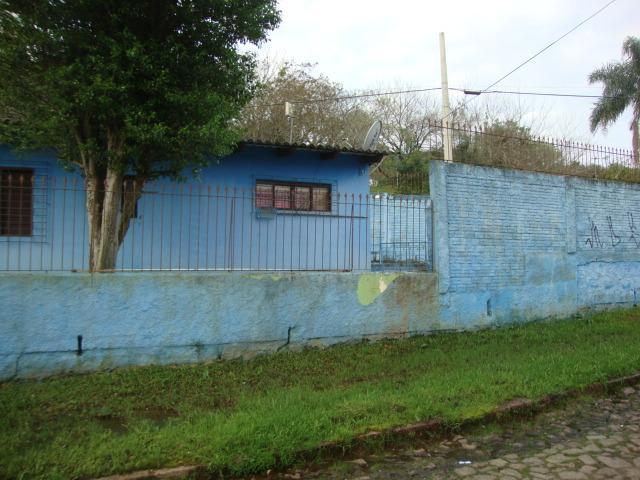Casa 4 Dorm, Espírito Santo, Porto Alegre (CA0444) - Foto 2