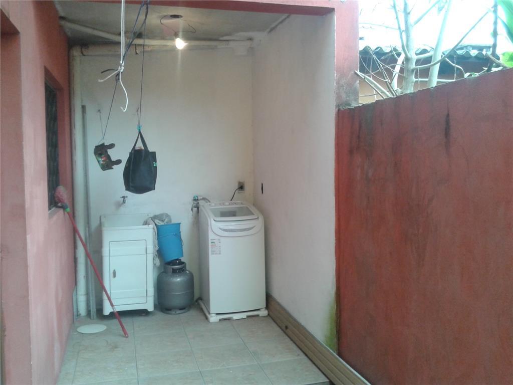 Casa 2 Dorm, Serraria, Porto Alegre (SO0414) - Foto 4