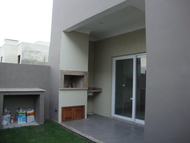 Casa 3 Dorm, Hípica Lagos de Nova Ipanema, Porto Alegre (SO0596) - Foto 14