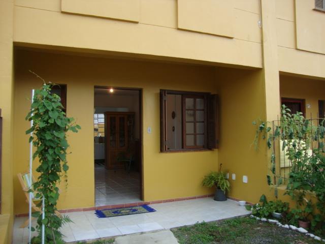 Casa 2 Dorm, Belém Novo, Porto Alegre (SO0586) - Foto 2